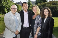 Henning Larsen Foundation 2015 Film Competition Winners Announced