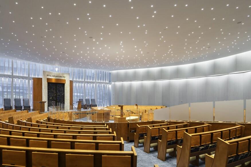 2015 Al Design Awards Lincoln Square Synagogue New York