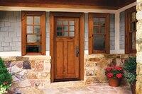 Jeld-Wen Custom Wood Line windows and doors