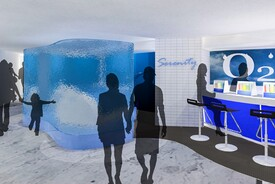 Serenity Oxygen Bar and Aqua Massage