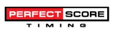 Perfect Score Timing Logo