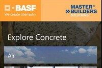 Concrete Expertise at your Fingertips