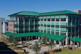 Florida Gulf Coast University: College of Health Professionals
