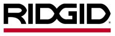 RIDGE Tool Company Logo