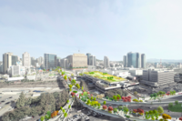 MVRDV Will Design Skygarden in Seoul, South Korea