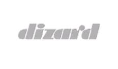 Dizard Logo