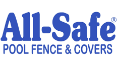 All-Safe Pool Fence & Covers Logo