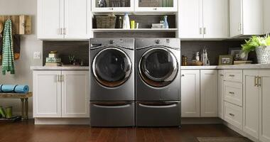 Make Room for a New Star: The Laundry