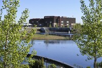 Metro Wastewater Reclamation District Northern Treatment Plant Grand Opening