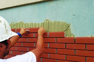 NewBrick Modernizes an Age-Old Building Material