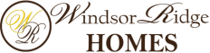 Windsor Ridge Homes Logo