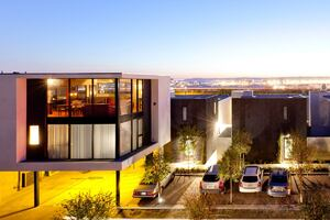 Announcing the Winners of the 2013 RA Design Awards