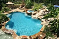 Texas Pools & Patios