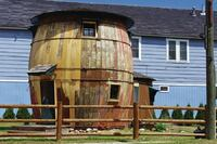 Roll Out the Barrel House