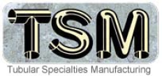 Tubular Specialties Mfg. Logo