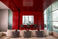 Switching Gears: Ferrari's Pininfarina Designs A Condos Made to Look like a Ferrari and Maserati