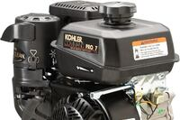 Kohler Engines Command PRO with Quad-Clean