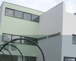 Landmarks: Weissenhof Colony Housing Exposition