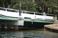 Bridge Deck Undergoes Major Repairs