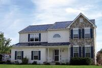 Solar Roofing System from Certainteed