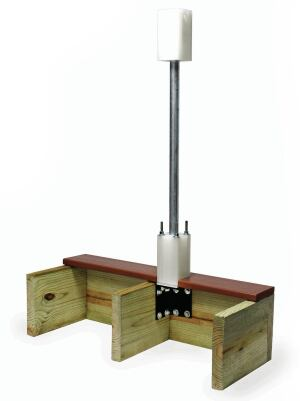 Fairway Building Products Structural Posts Professional