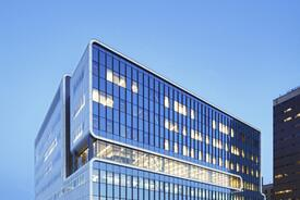 Kaleida Health, Gates Vascular Institute and UB Clinical Translational Research Center