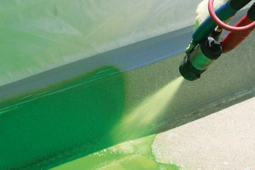 Dow Verdiseal Waterproofing System