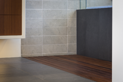 Modern Simplicity in Bathroom Design