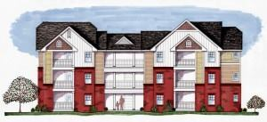 Lockwood Village Apartments will provide 60 affordable units in Wilmington, N.C.