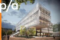 Faculty of Architecture, Building & Planning, University of Melbourne