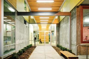 EHDA Merit Award: Killingsworth Station