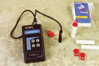 Moisture Testing Systems from Tramex