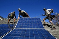 California Utilities Look to Charge Higher Rates for Solar Power