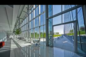 One Haworth Center