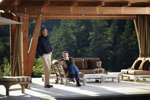 Custom Builder of the Year 2011: Jim Murphy & Associates