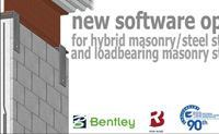 New Software Simplifies Masonry/Steel Design