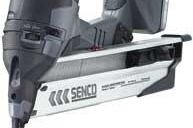 Launch Time 2011: Senco 16-Gauge Angled Fusion Nailer