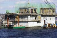 Formwork Supports Bridge Replacement
