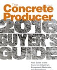 The Concrete Producer July-August 2016