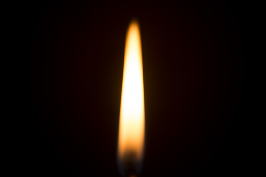 """""""The candle is the symbol of man's control of fire. It is the most elementary, controllable, portable light source."""" -- Made of Light (Birkhauser, 2005)"""