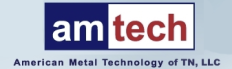 American Metal Technology of Tennessee, LLC Logo