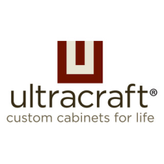 UltraCraft Cabinetry Logo