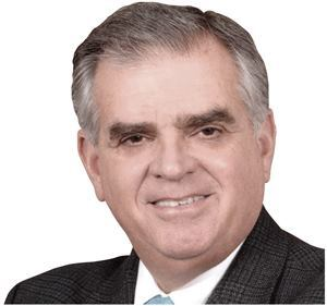 16th Secretary of Transportation Ray LaHood