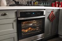 Easy appliance integration makes modernizing kitchens in multifamily dwellings more affordable