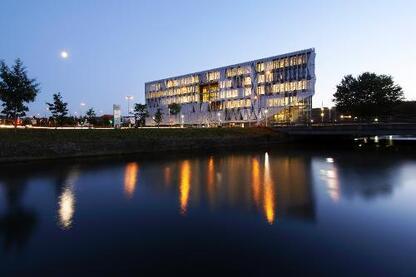 SDU University of Southern Denmark, Campus Kolding