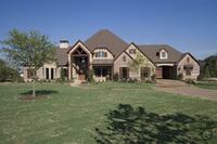 Texas Parade of Homes Goes Green