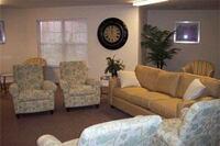 Post-Hurricane Housing Serves Seniors