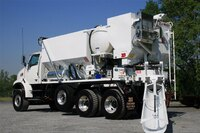 Zimmerman Industries Launches Innovative Technology for the Zim-Mixer Volumetric Concrete Mixer