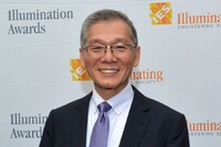 Peter Ngai Receives IES Medal for Technical Achievement