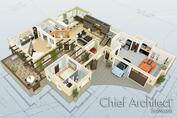 Chief Architect Adds Features for Better Designing